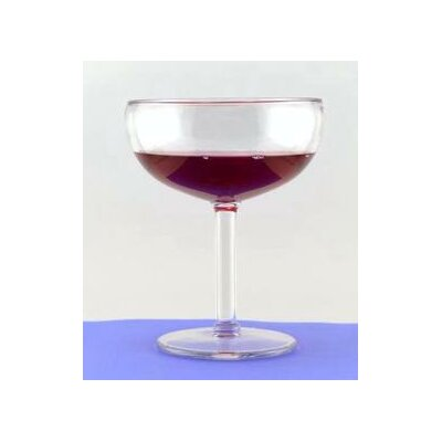 Acrylic 16 oz. Margarita Glass DG 5053-6