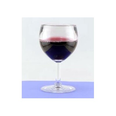 Acrylic 8 oz. Red Wine Glass 5056-6