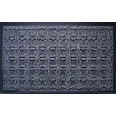 Geometric Doormat