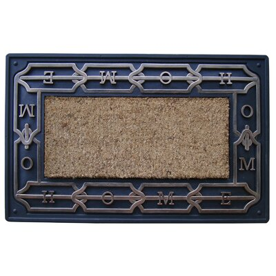 Chain Home Doormat