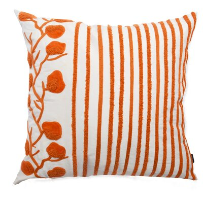 Exotic Profusion Decorative Throw Pillow