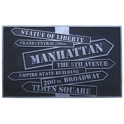 New York Doormat