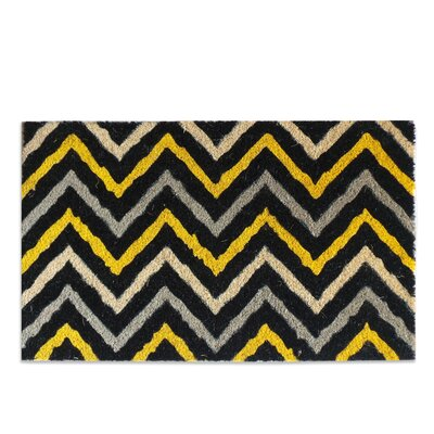 Chevron Decorative Doormat