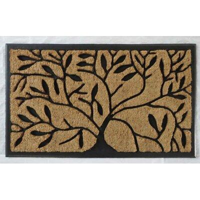 Molded Brush Doormat