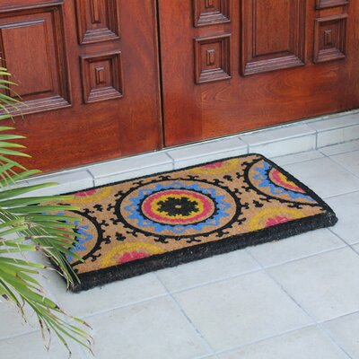 First Impression Doormat