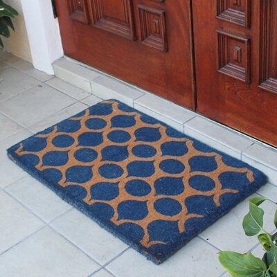 First Impression Doormat