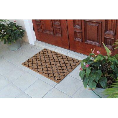 Walden Ogee Doormat