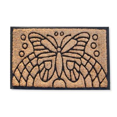 Auden Butterfly Doormat