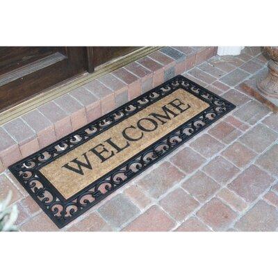 Myla Welcome Doormat