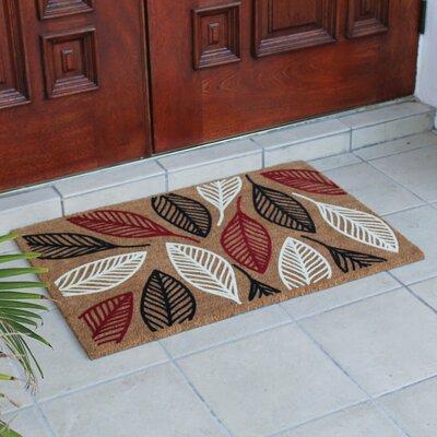 Vilfred Leaf Doormat