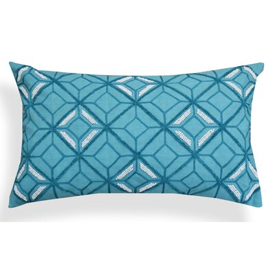 Nevaeh Bondi Cotton Lumbar Pillow