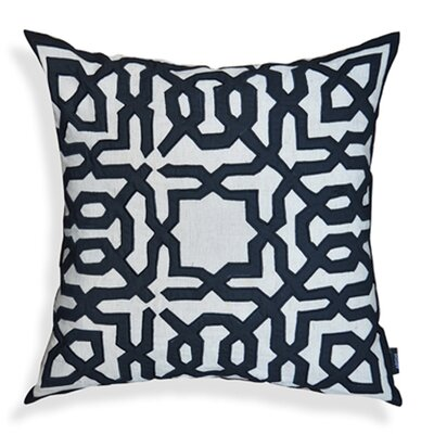 Elga Leo Cotton Throw Pillow