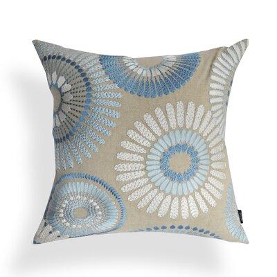 Talia Cotton Throw Pillow