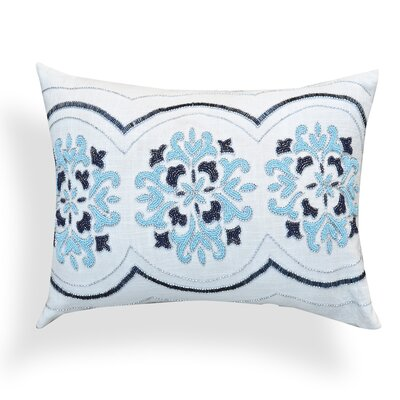 Serena Cotton Throw Pillow
