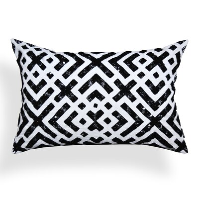 Effie Cotton Throw Pillow