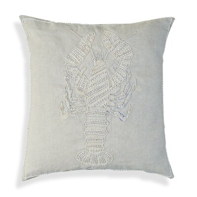 Agnes Linen Throw Pillow