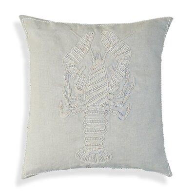 Agnes Linen Throw Pillow