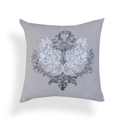 Questa Cotton Throw Pillow