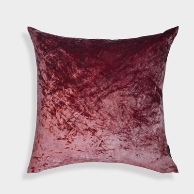 Valerie Velvet Throw Pillow