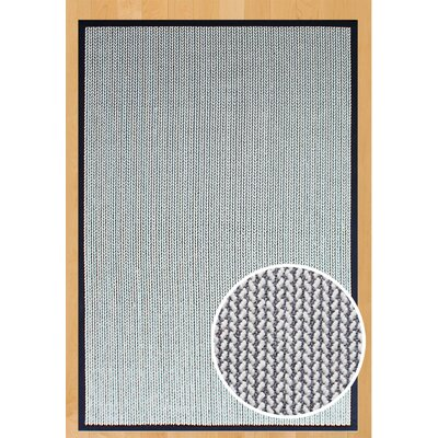 Hand-Woven Area Rug Rug Size: 5 x 8