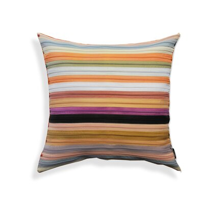Zipper Throw Pillow