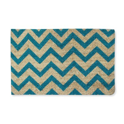 Callie Chevron Doormat