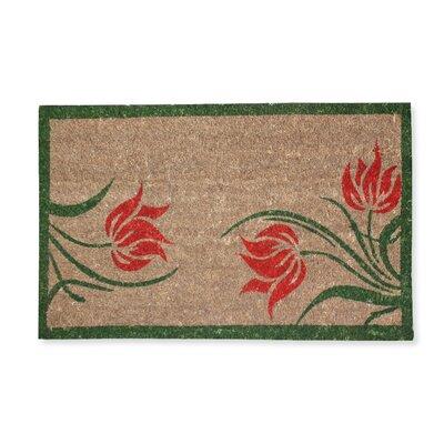 Lily Doormat