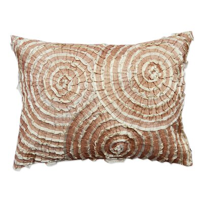 Potpourri Lumbar Pillow