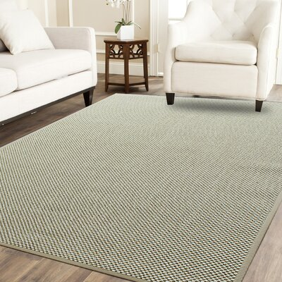 Tiger Eye Maize Area Rug Size: 8 x 10