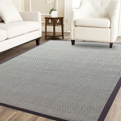 Beige Area Rug Rug Size: Rectangle 4 x 6