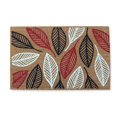 Vilfred Leaf Doormat