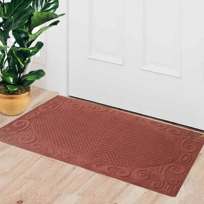 First Impression Marvin Indoor/Outdoor Doormat