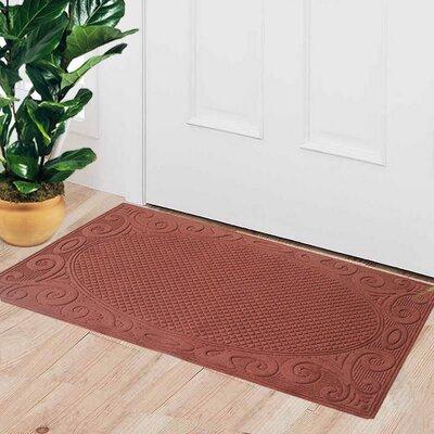 First Impression Marvin Indoor/Outdoor Doormat