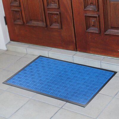 First Impression Izaiah Indoor/Outdoor Doormat