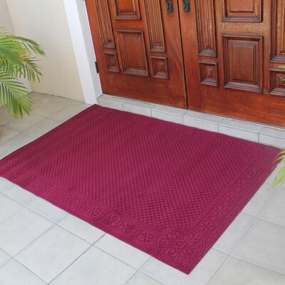 First Impression Quentin Indoor/Outdoor Doormat