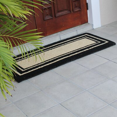 First Impression Classic Westwood Doormat