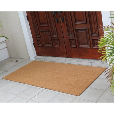Shorewood Anti Shred Treated Doormat