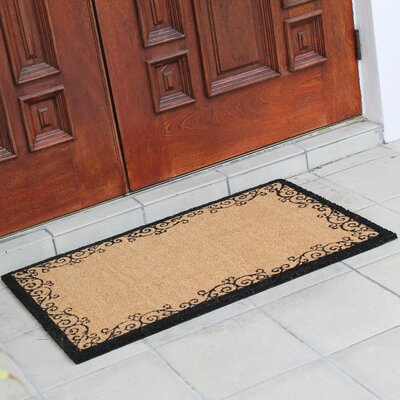 Hedvige Anti Shred Treated Doormat
