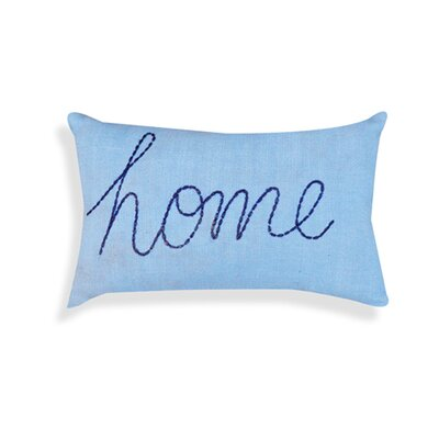 Boylston Home 100% Cotton Lumbar Pillow
