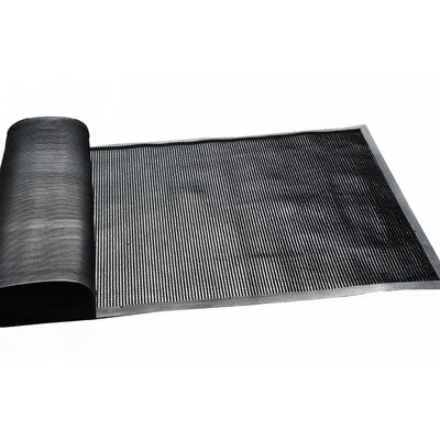 Heavy Duty Rubber Stud Multi-Utility Doormat Mat Size: Rectangle 36 x 48