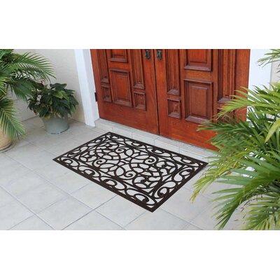 Albertina 100% Rubber Doormat