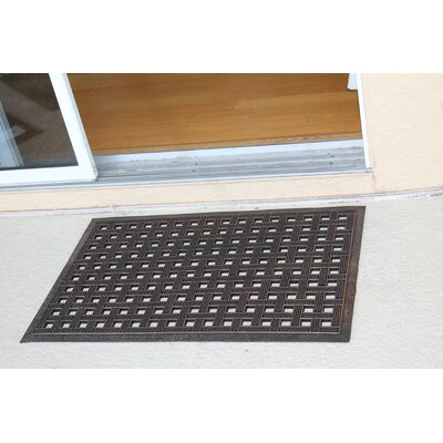 Rubber Doormat
