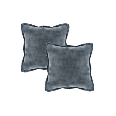 Knauer Hand-Crafted Designer Throw Pi Color: Charcoal Gray