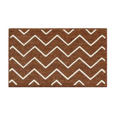 Rosway Chevron Doormat