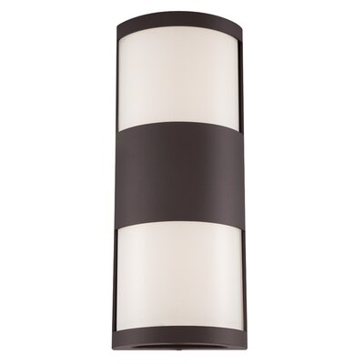 Modern Forms Cylo 6 Light Outdoor Flush Mount