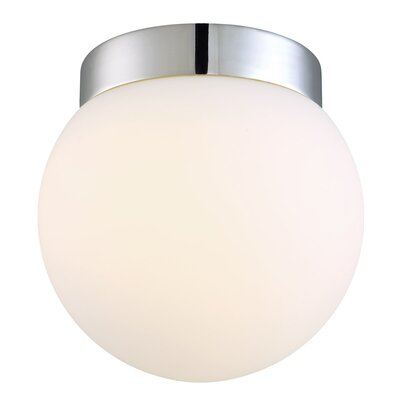 Punk 1-Light Flush Mount
