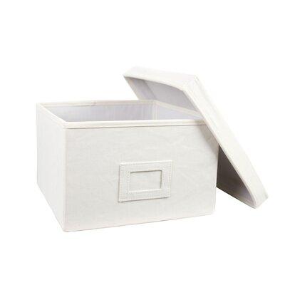Foldable Canvas Box FS10024