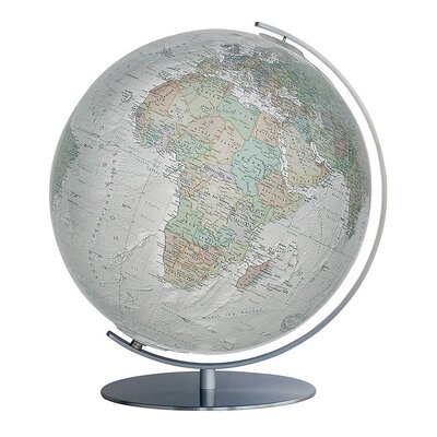 Columbus Globe Krauchenwies Illuminated Desktop Globe