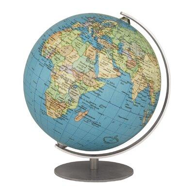 Mini Political Globe
