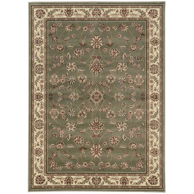 Wildon Home 1596 Sage Area Rug
